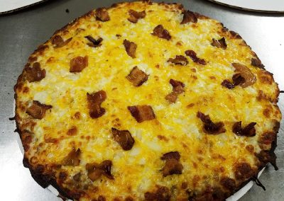 Butchs Bacon Cheeseburger Pizza,fox valley pizza,fox cities pizza,pizza delivery,best pizza in the fox valley,wisconsin pizza companies
