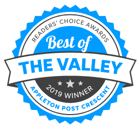 Voted Best Pizza in the Valley!